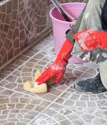 Plouhinec nettoyage fin de chantier